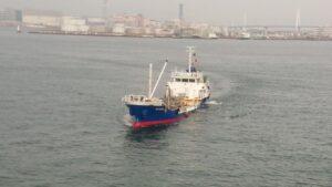内航船代理店業務
